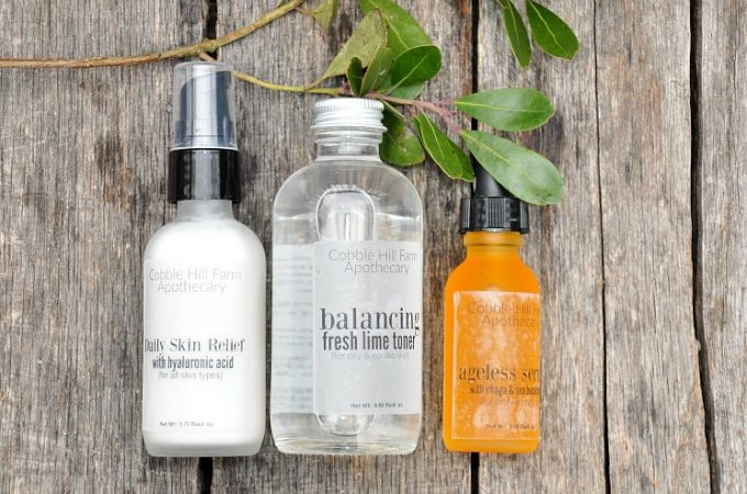 the smells of our mothers (and a giveaway)